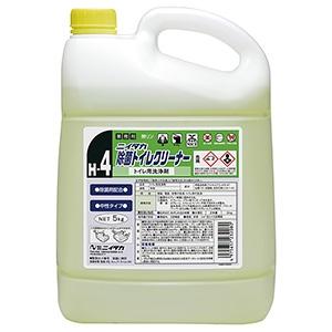 ニイタカ 除菌トイレクリーナー 原液タイプ 内容量5kg 233130