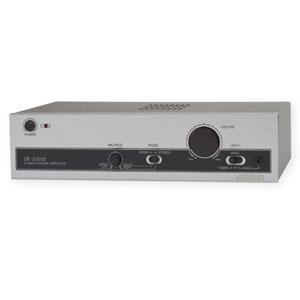 オースミ電機 ステレオパワーアンプ ロー・インピーダンス専用 10W+10W OE-S1010