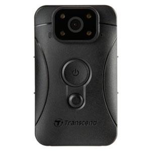 トランセンド ボディカメラ 《DrivePro Body 10》 32GB microSDメモリ付 TS32GDPB10B