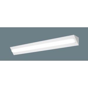 パナソニック 一体型LEDベースライト《iDシリーズ》40形 直付型 コーナーライト 省エネタイプ 6900 lmタイプ 昼白色 調光 Hf蛍光灯32形高出力型2灯器具相当 XLX460CHNTLA9