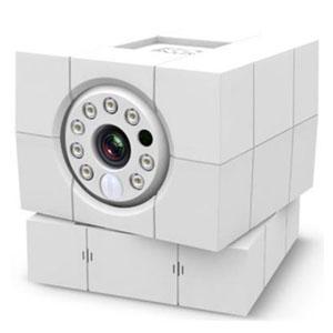 マザーツール 簡単Wi-Fiカメラ 《あんしんカムⅡ》 専用アプリ使用 ACC1308F2WHUS