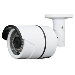 マザーツール 3メガピクセル防水バレット型IPカメラ IP-FBS01