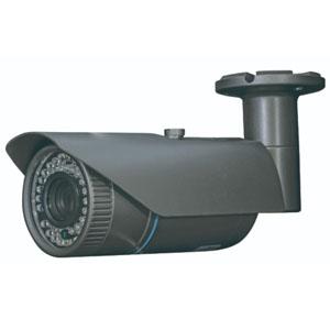 マザーツール 10倍ズームレンズ搭載2メガピクセル防水バレット型IPカメラ IP-FBS03A