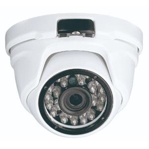 マザーツール 2メガピクセル防水ドーム型IPカメラ IP-FDS01