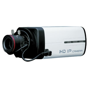 マザーツール SDカードレコーダー搭載2メガピクセルボックス型IPカメラ IP-FXS01SD