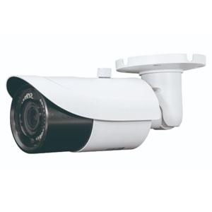 マザーツール SDカードレコーダー搭載4メガピクセル防水バレット型IPカメラ IP-WB02SDA