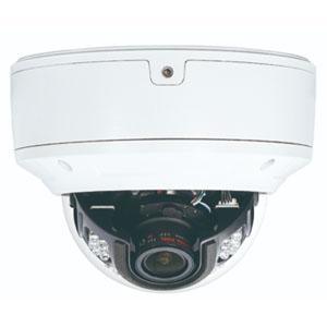 マザーツール SDカードレコーダー搭載4メガピクセル防水ドーム型IPカメラ IP-WD02SDA