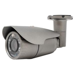 マザーツール 10倍電動ズームレンズ搭載フルHD防水バレット型AHDカメラ MTW-K550AHD