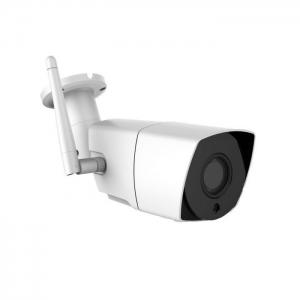足立商事 SDカード録画防犯カメラ 500万画素 ワイヤレス VFバレット型カメラ ADS-WF500AVFWP
