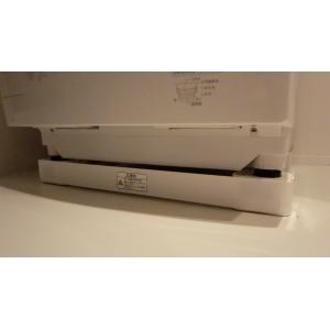因幡電機 洗濯機用防振かさ上げ台 ふんばるマン用安全プレート OP-SG600AP