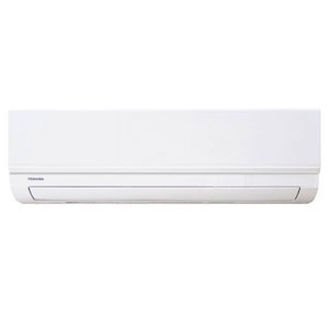 東芝 【生産完了品】ルームエアコン 冷暖房時おもに6畳用 単相100V ホワイト RAS-2210T-W
