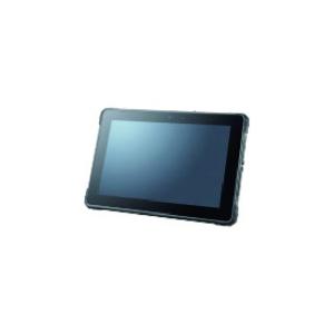 ELECOM 耐衝撃ZEROSHOCKタブレット SLIM LZ-WA10シリーズ LZ-WA10/W1