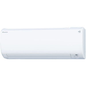 ダイキン ルームエアコン 冷暖房時おもに6畳用 《2021年モデル Eシリーズ》 単相100V S22YTES-W