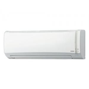 コロナ ルームエアコン 冷暖房時おもに18畳用 《2021年モデル Bシリーズ》 単相200V CSH-B5621R2(W)