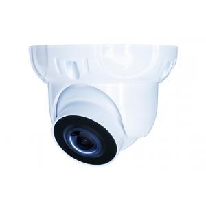 マザーツール 180度レンズ搭載2.1メガピクセル防水ドーム型AHDカメラ MTD-H180AHD