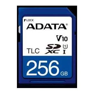 マザーツール ADATA 産業グレードSDカード256GB ISDD33K-256GR