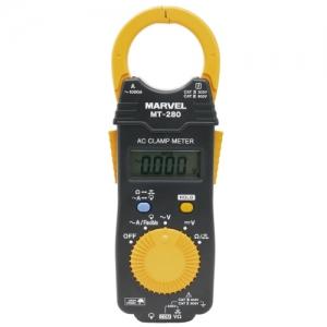 マーベル ACクランプメータ MT-280