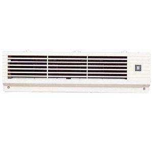 パナソニック 住宅用サーキュレーター 6〜12畳用 水平・垂直吹出し兼用 壁面・天井取付可 アイボリー FY-60S-W