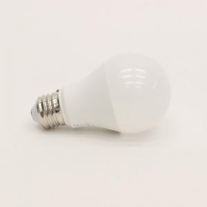 ヒロコーポレーション 【Natulux】LED電球 一般電球形 60W形相当 電球色 口金E26 密閉型器具対応 LED電球 一般電球形 60W形相当 電球色 口金E26 密閉型器具対応 HDK-60EL 画像3