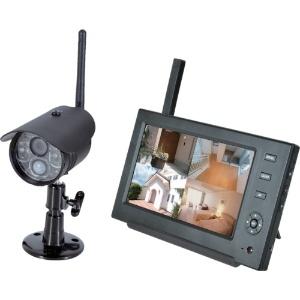 日動工業 ワイヤレスモニタリングカメラ WSC-W03MOW-1P