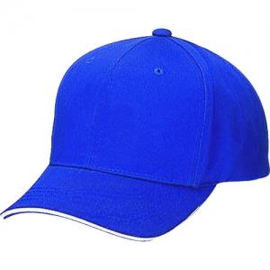 アイトス アイトス コットンラインキャップ ブルー AZ66303006F
