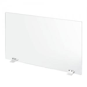 サンワサプライ 透明アクリル製卓上パーティション SPT-DP103C