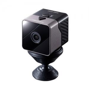 サンワサプライ 超小型セキュリティカメラ CMS-SC05BK