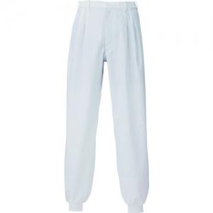 アイトス ホッピングパンツ 男女兼用 ホワイト SS AZ861007001SS