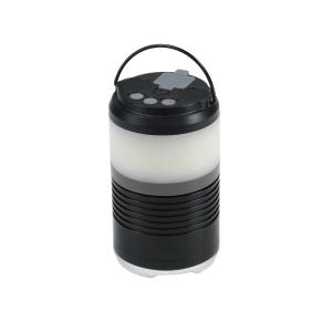 ジェフコム LEDランタン(充電式) PLRX-LT01M