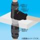 IRSP-S・K・E 集合管耐火遮音キット