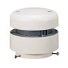 パナソニック 屋根裏・床下換気・サニタリー用換気扇 トイレ用脱臭扇 臭突先端取付形 取付臭突:3番 内径75mm、3.5番 内径90mm、4番 内径100mm、4.5番 内径115mm FY-12CEN3