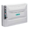 アンデス電気 空気清浄機 《バイオミクロン》 約2〜20畳用 据置・壁掛型 BM-H101A