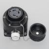 アメリカン電機 防水形露出コンセント 引掛形 3P 60A 250V 圧着端子式 3621RW