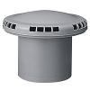 三菱 トイレ用換気扇 家庭用 上部据付 汲取式トイレ用 屋外据付専用 VX-12A8