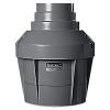 三菱 トイレ用換気扇 業務用 中間据付 汲取式トイレ用 屋外据付専用 VX-15M4