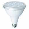 電材堂 LED電球 ビーム形LEDランプ 7W 電球色 ビーム角30°口金E26 非調光 LDR7LW2DNZ