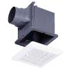パナソニック 気調システム用換気ボックス パイプ径φ100mm ルーバー別売 FY-BGP17
