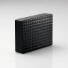 ELECOM 3.5インチHDD MY 6TB ブラック SGD-MY060UBK